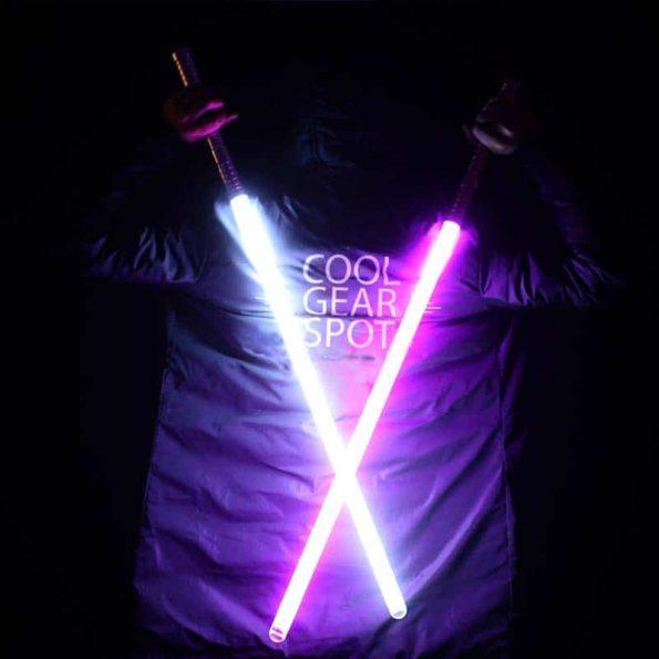 lightsaber metal hilt coolgearspot apprentice v2