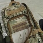 OUTDOOR TACTICAL BACKPACK photo review