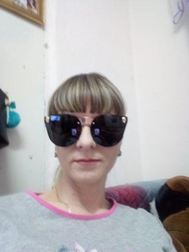 Unisex Skull Sunglasses photo review